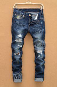 94ba738e2966ca5 Как осветлить джинсы содой, лимонным соком или белизной