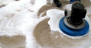 влажная чистка