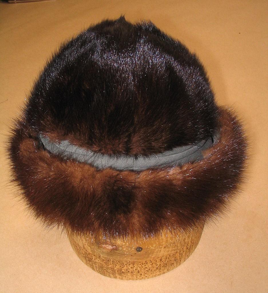 Покраска шапок в домашних условиях 100