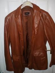 Как обновить �� кожаную куртку и придать ей блеск ✨в домашних условиях