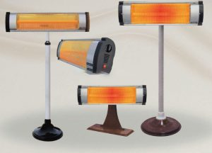 IR-heater