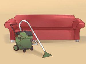 Clean-a-Sofa