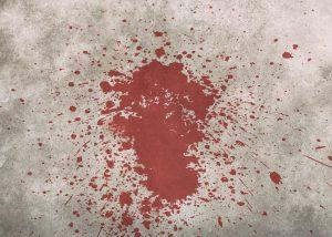 Как отмыть кровь с дивана: чем вывести пятна