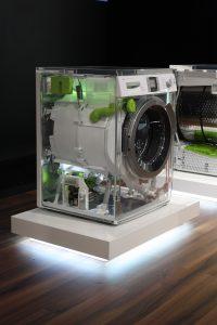 Что такое инверторный двигатель в стиральной машине