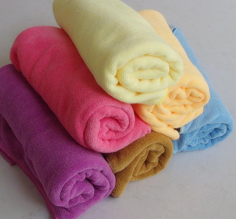 Отстирать махровые полотенца в домашних условиях 662