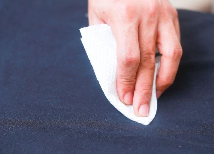 Как снять наклейку с футболки в домашних условиях 879