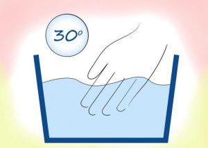 Как постирать пиджак в домашних условиях в стиральной машине
