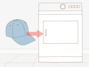 Как постирать кепку в домашних условиях: как отбить армейскую бейсболку