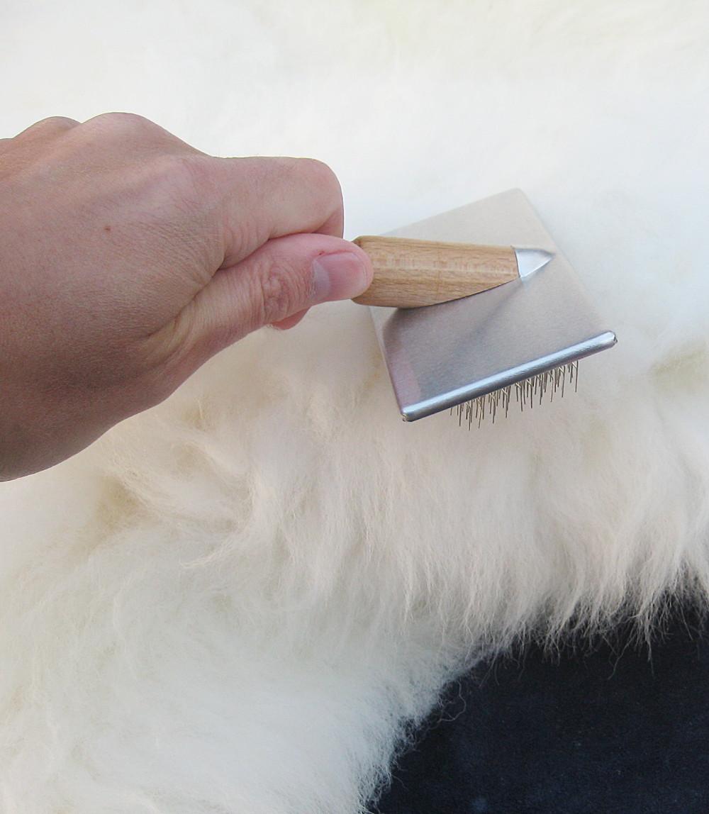 Выделка шкурок кролика в домашних условиях 30