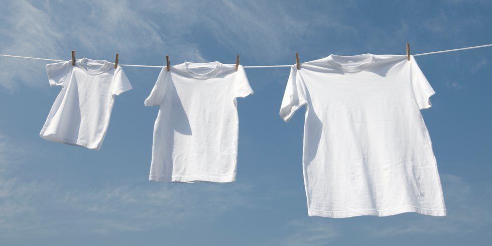 Чем и как отбелить белые вещи в домашних условиях 9