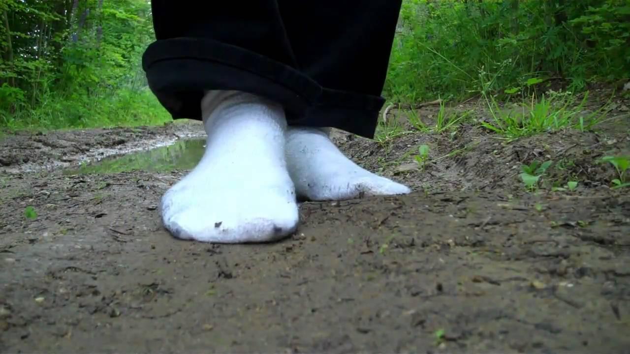 Как отбеливать белые носки в домашних условиях 337