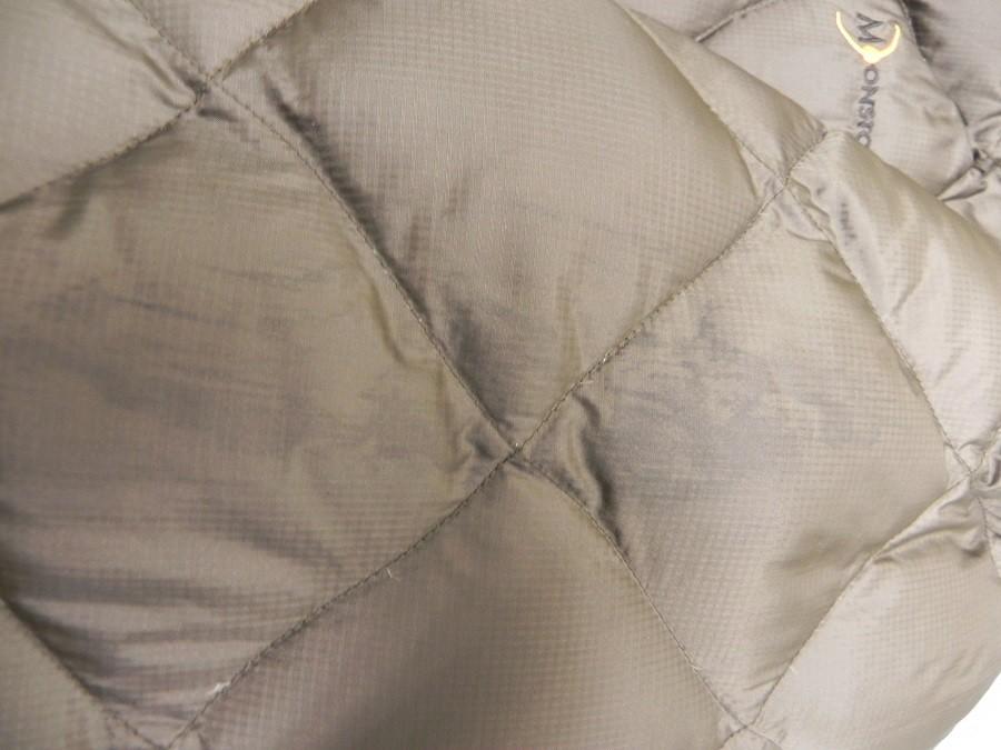 Как удалить лоснящиеся пятна на куртке из болоньи фото