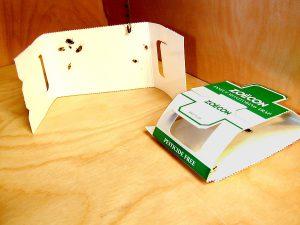sticky-trap-in-cupboard