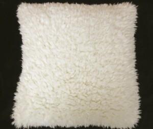 Как почистить овечью шкуру в домашних условиях: как стирать овчину