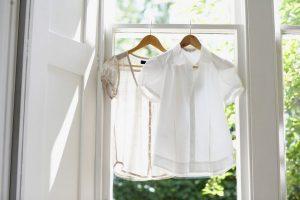 white-clothe