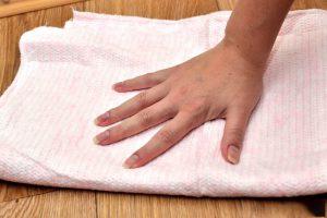 Clean-Linoleum