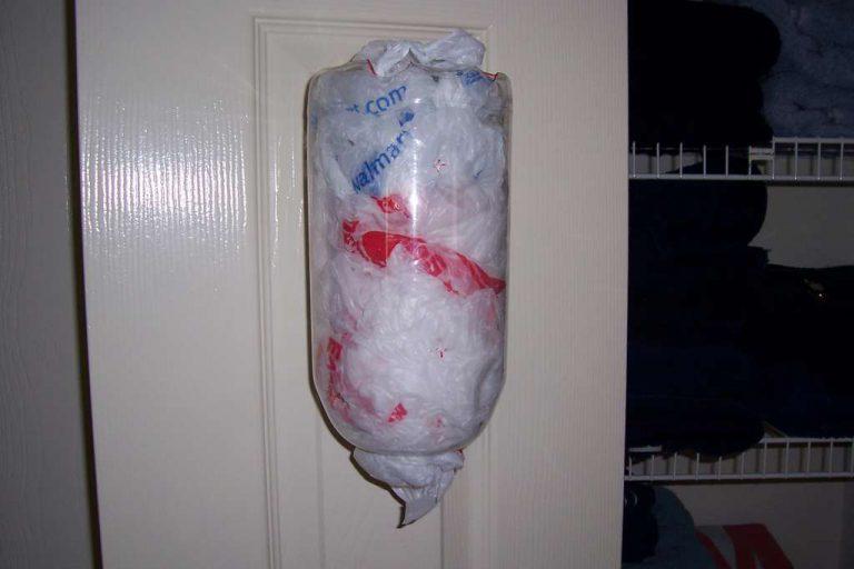 Как сделать для хранения пакетов 40