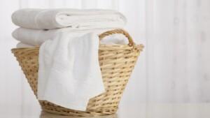 Как отстирать белые вещи в стиральной машине